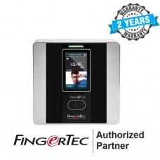 FingerTec Face ID 4d Face Recognition & Time Attendance System