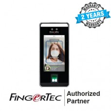 FingerTec Face ID 5 Face Recognition & Time Attendance System