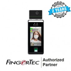 FingerTec Face ID 5/FTD Face Recognition & Time Attendance System