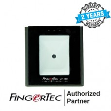 FingerTec QR110 (MF) QR Code Card Access Control & Time Attendance System