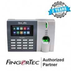 Fingerprint TA100CR Time Attendance System