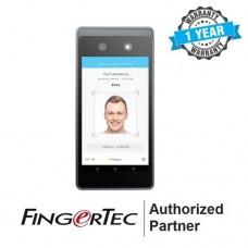 FingerTec QF Plus Wireless QR Code & Facial Recognition Terminal