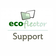 1 Year Telephone and Online Support (ecoflector)