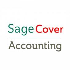 1 Year Sage Cover Renewal (Accounting International Version - Single User)