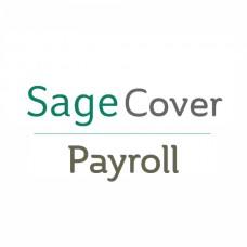 1 Year Sage Cover Renewal (Payroll 30 - Single User)