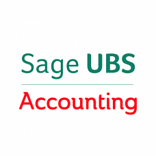 UBS Accounting Software (3 Users) International Version