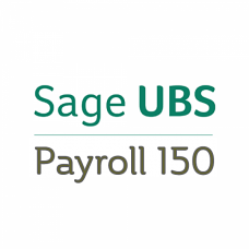 UBS Payroll 150 Software (Single User) Latest Version