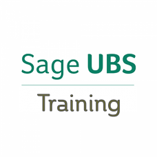 6 hours On-site Sage UBS Software Training